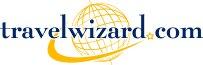 Travel Wizard logo