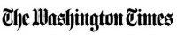 washington times logo