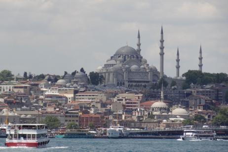 Aegean Odyssey Premier tour