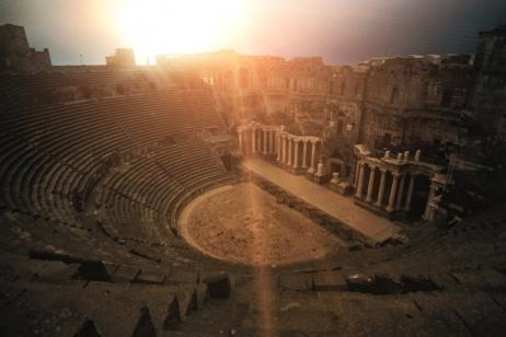 Secrets of Greece including Corfu with Santorini Extension - 2016 tour