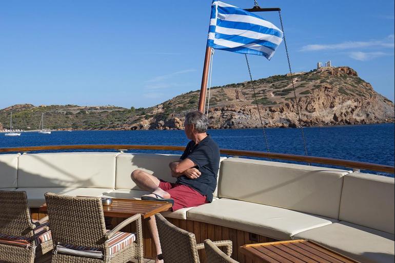 Akrotiri Athens Cruising the Islands of Greece and Turkey Trip