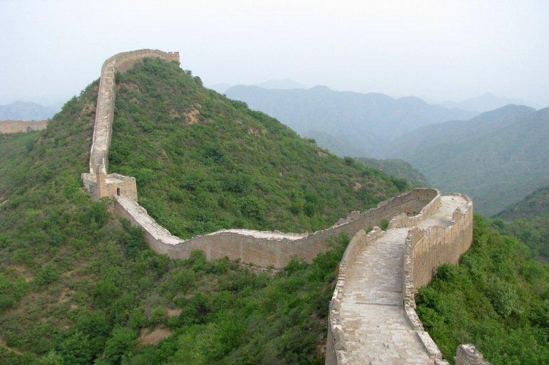 Beijing Great Wall of China China: Guizhou and Guanxi – Festivals, People and Their Land Trip