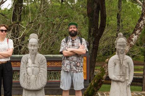 Cambodia & Vietnam Experience tour