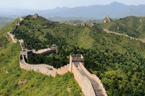 China Adventure (Until Mar 2018) (Start Beijing, end Hong Kong) tour