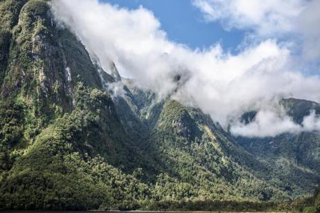 Explore Australia & New Zealand tour