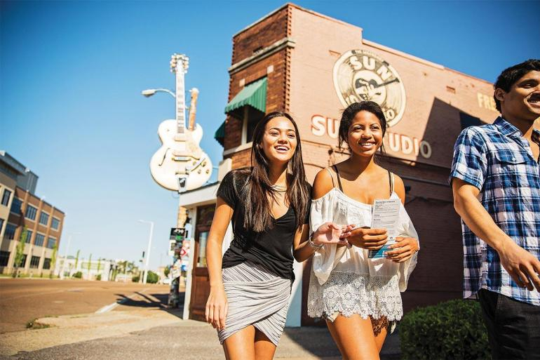 Southern Adventure (Start Los Angeles)(Twin Room,Start Los Angeles, End New Orleans) tour