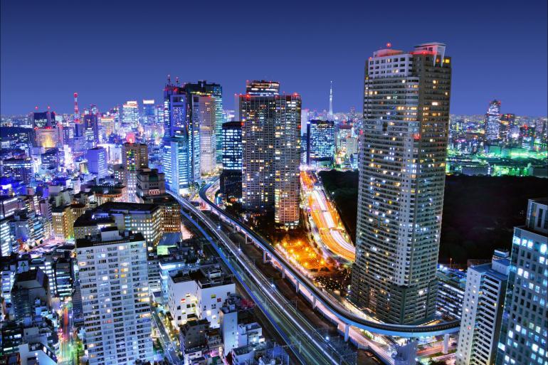 Hakone Hiroshima Ancient & Modern Japan Trip