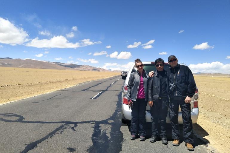 Lhasa Mt Everest & Mt Kailash Kathmandu Group Tour_p