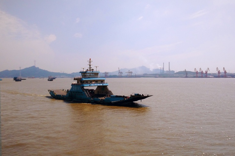 Ship on Yangtze River-China-1773739_1920_p