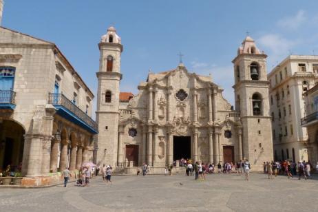 Cuba: Havana Weekend Getaway tour