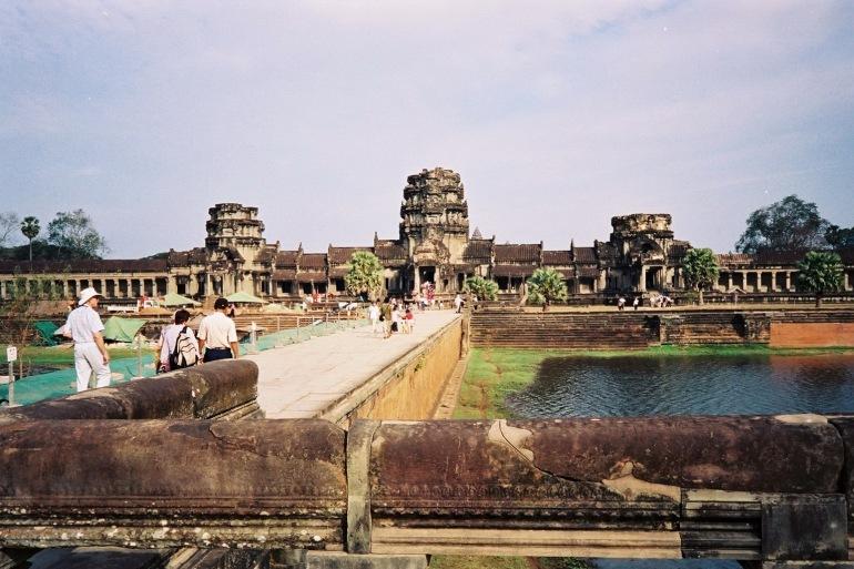 Indonesia, Myanmar and Cambodia: Borobudur, Bagan and Angkor Wat tour