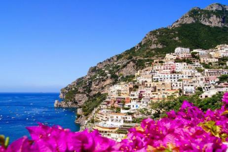 The Best of Amalfi Coast tour