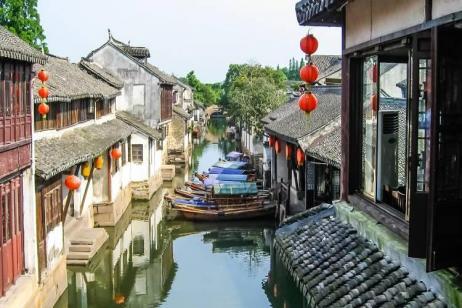 Backroads to Beijing - 8 days tour