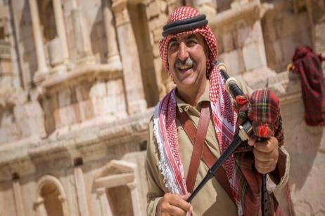 Best of Egypt, Jordan and Israel tour