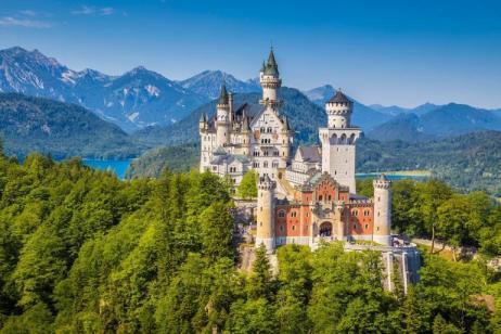 Marvelous Germany tour