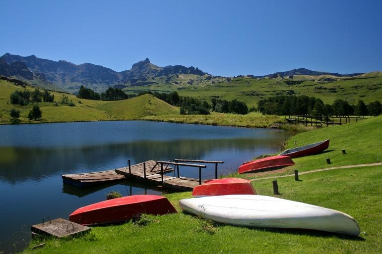 South Africa: Kruger & Drakensberg tour