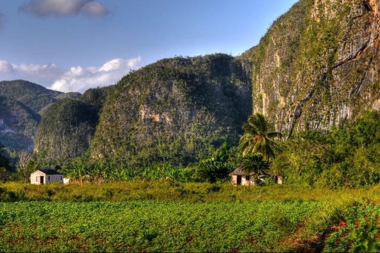 Cuba: Preserving Nature's Wonders tour