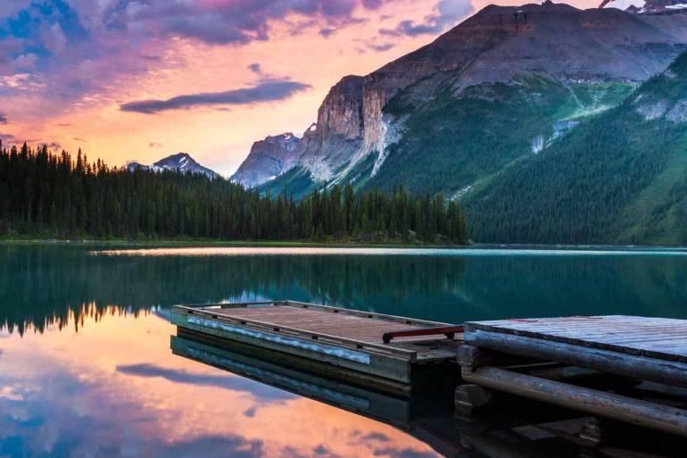Canadas East to West with Alaska Cruise Ocean View Cabin Summer 2019 - CostSaver tour