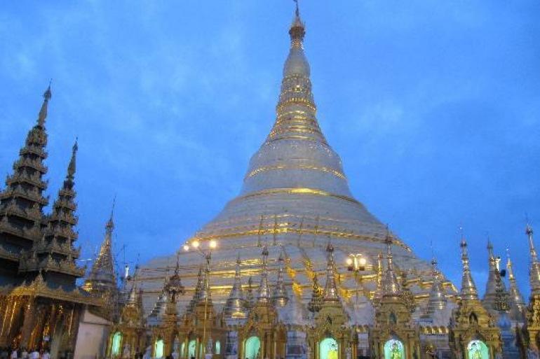 Angkor Wat Bagan Indonesia, Myanmar and Cambodia: Borobudur, Bagan and Angkor Wat Trip