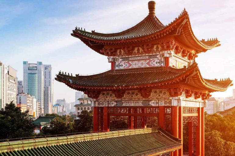 Best of China with Yangtze Cruise Summer 2019 tour