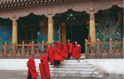 East Himalayan Kingdoms tour