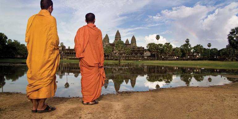 Discover Southeast Asia tour
