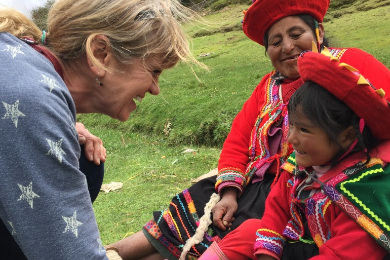 Peru – Spirit of the Andes tour