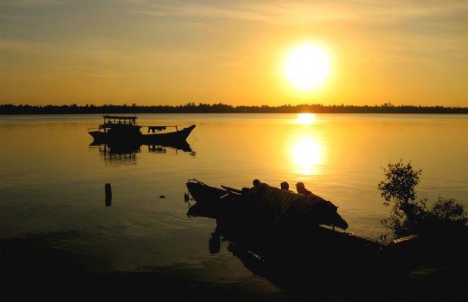 Magnificient Mekong