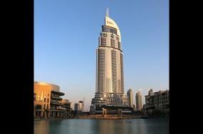 Oman & The United Arab Emirates tour