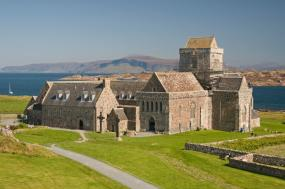 Mull Odyssey: Staffa, Iona and the Ross of Mull Cruise tour