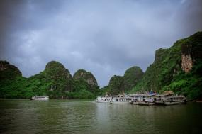 Vietnam Shore Excursion From Cruise Ship tour