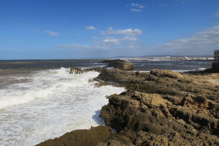 Rocky on the Sea-Essaouira-1205758-P