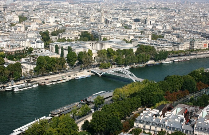 River Cruise to Northern France tour