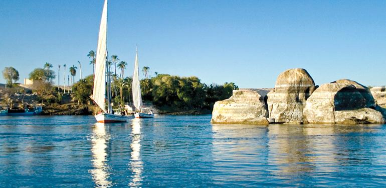 Egypt Adventure tour