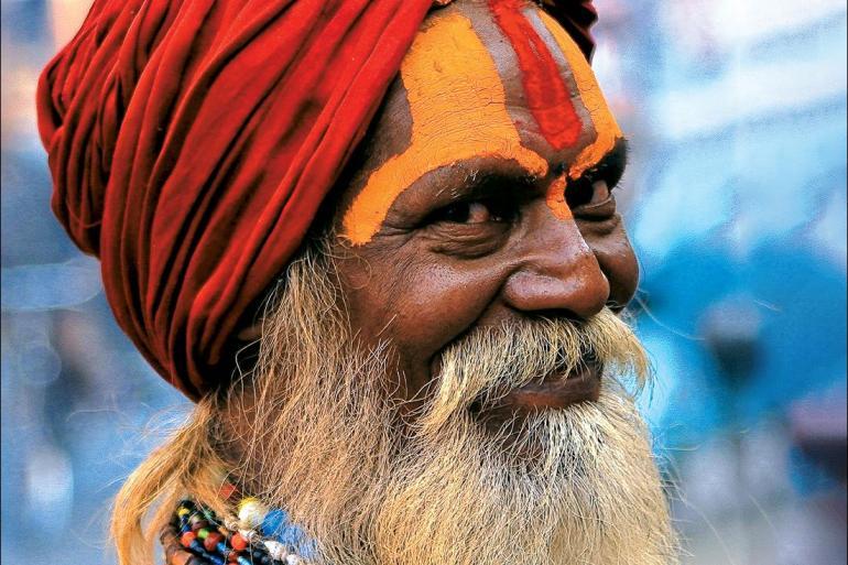 Delhi Himalayas Mountains & Mystics of India Trip