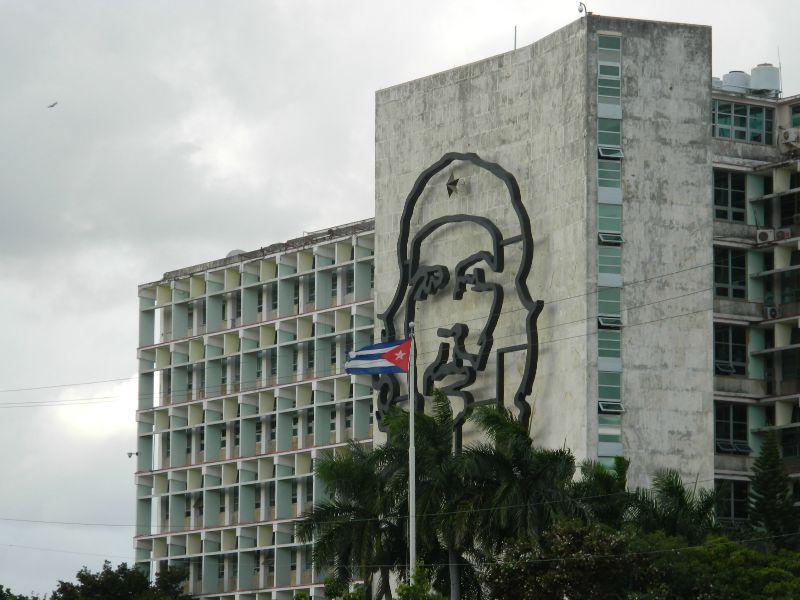 Che, Cuba