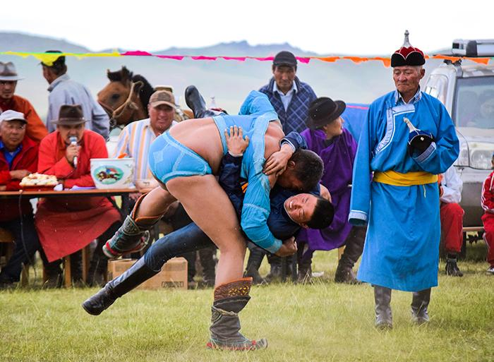 Intrepid Travel Mongolia Reviews