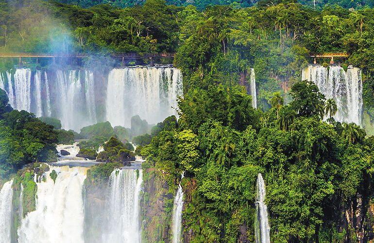Best of Brazil & Argentina tour