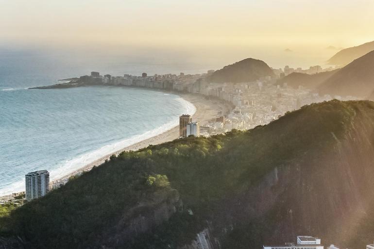 Argentina & Brazil Adventure tour