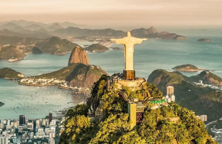 Rio de Janeiro Stopover tour