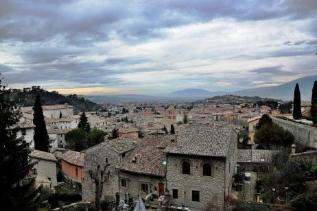 Umbria's Green Valley: A Cycle Tour Through The Valle Umbra tour