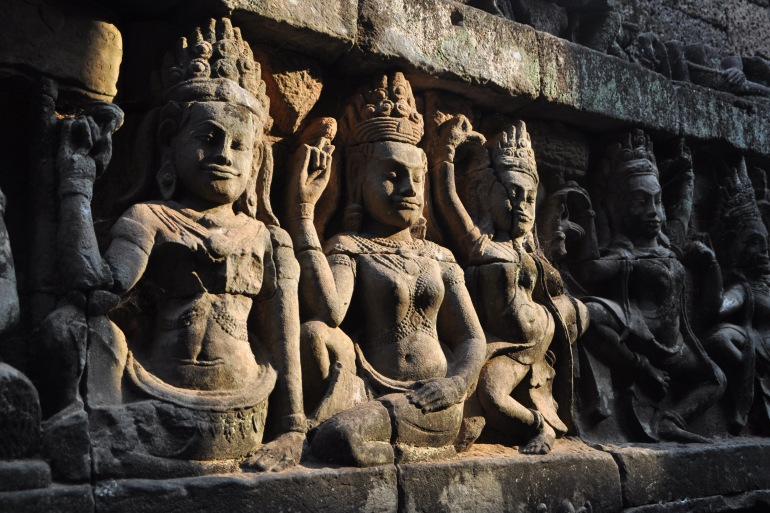 Best of Cambodia tour