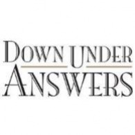 Down Under Answers