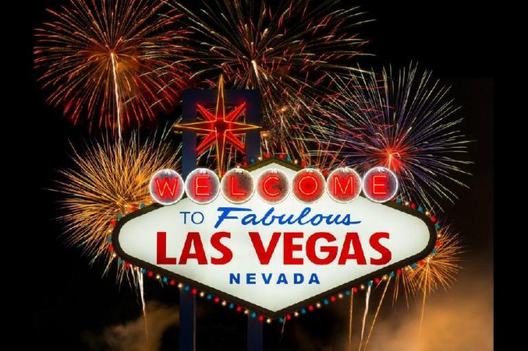 3-Day Las Vegas New Year's Eve Holiday W/ Overnight at ...