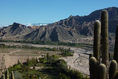 Northwest Argentina: The High Andes, Yungas, and Monte Desert tour