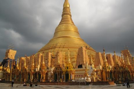 Myanmar & Southern China: Places Unexplored tour