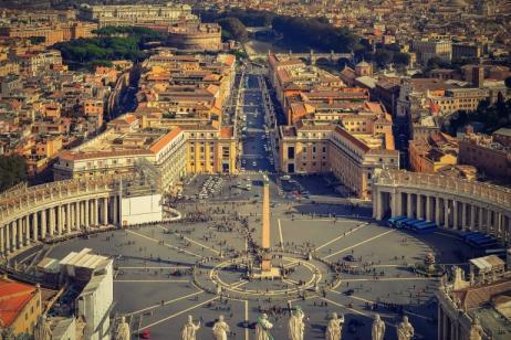 Classic Italy tour