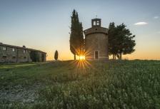 Tuscany Biking tour