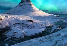 Northern Lights of Iceland including the Blue Lagoon Winter 201718 tour
