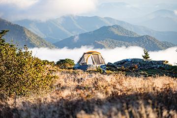 Camping - 1 Star
